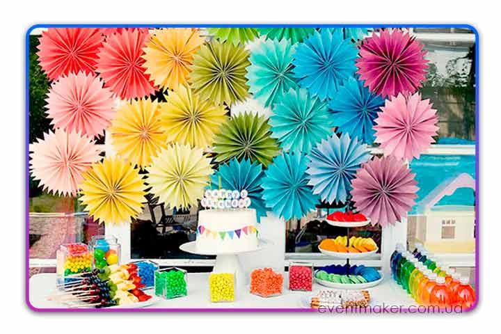 Как отпраздновать детский день рождения дома?