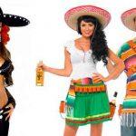 Вечеринка в мексиканском стиле