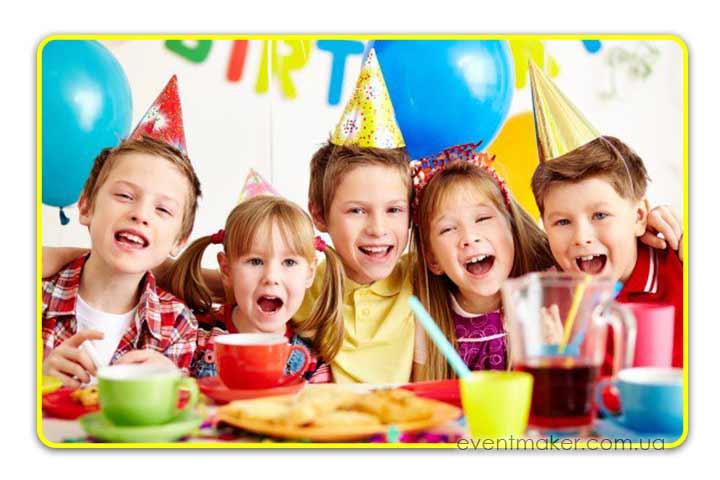 игры для детей на праздник на знакомство