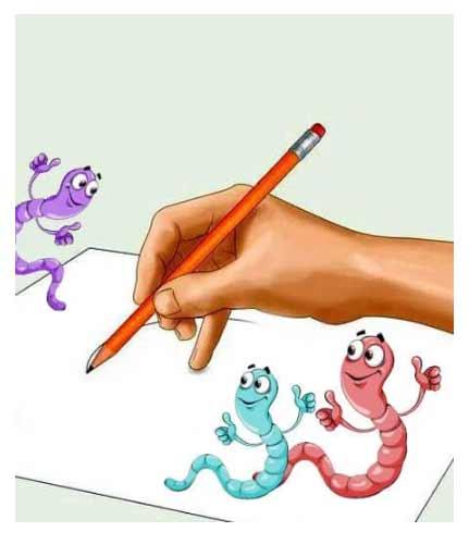 как нарисовать аквагрим