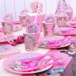 Как организовать детский день рождения в стиле ЛОЛ